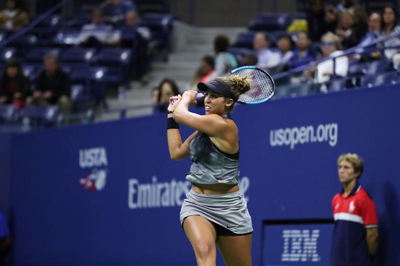 Madison Keys, Sloane Stephens, những 'gương mặt lạ' đối đầu tại chung kết US Open 2017