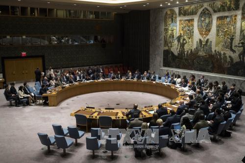 Dư luận ủng hộ nghị quyết mới về trừng phạt Triều Tiên