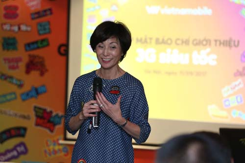 Vietnamobile phủ sóng 3G toàn quốc, ra mắt các gói cước siêu tiết kiệm