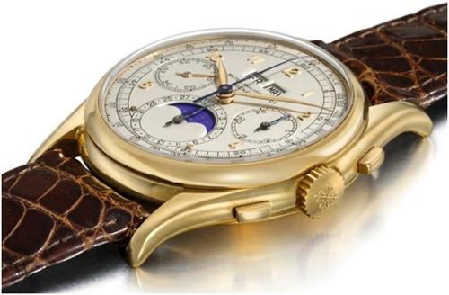 Những điều lý thú về lịch sử các thương hiệu đồng hồ Thụy Sĩ - Ảnh 1.