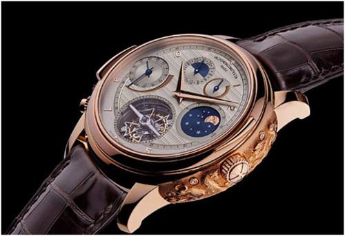 Những điều lý thú về lịch sử các thương hiệu đồng hồ Thụy Sĩ - Ảnh 2.