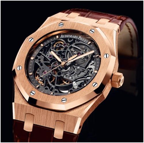 Những điều lý thú về lịch sử các thương hiệu đồng hồ Thụy Sĩ - Ảnh 3.