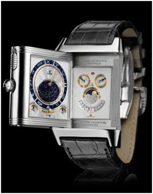 Những điều lý thú về lịch sử các thương hiệu đồng hồ Thụy Sĩ - Ảnh 4.
