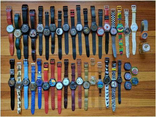 Những điều lý thú về lịch sử các thương hiệu đồng hồ Thụy Sĩ - Ảnh 7.