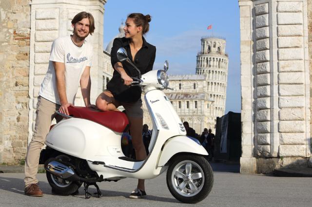 Vespa ra mắt loạt 6 sản phẩm giá từ 69,9 - 135 triệu VNĐ