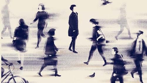 Image result for bước chậm lại giữa thế gian vội vã