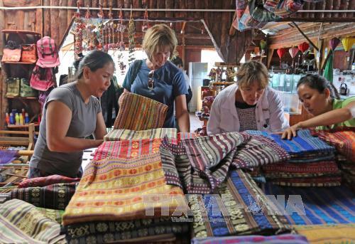 Du khách Nga để lại nhiều tiền ở Việt Nam hơn mức trung bình của khách nước ngoài