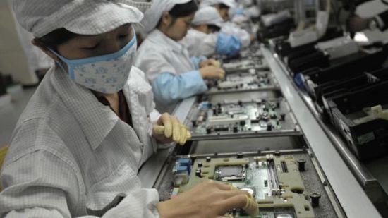 Nhà thầu iPhone xâyxí nghiệp giá trị 10 tỷ USD trên đất Mỹ