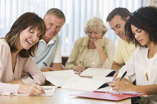 Học tập giúp con người sống thọ?