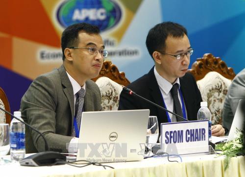 Hội nghị APEC năm 2017