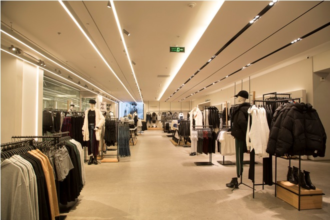 Nhung thiet bi cua cua an ninh phong chong trom cap danh cho shop Fashion