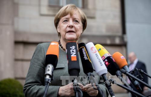 Chưa đạt được thỏa thuận thành lập chính phủ liên minh ở Đức