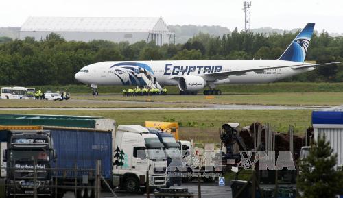 Nga thông báo thời điểm nối lại các chuyến bay thẳng tới Ai Cập
