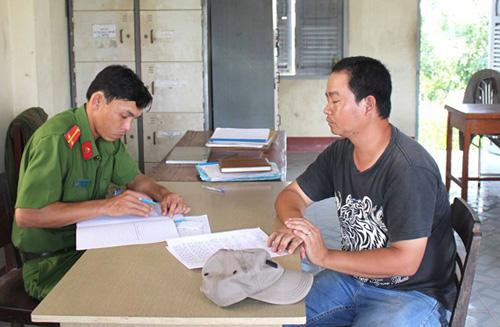 Hội Nhà báo Việt Nam đề nghị làm rõ vụ 3 phóng viên bị hành hung tại Long An