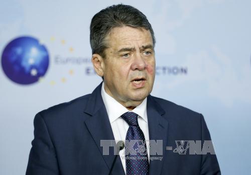 Ngoại trưởng Đức dự đoán EU kiểm soát hoàn toàn châu Âu trong tương lai