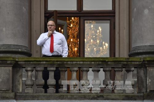 Đức và Pháp đẩy nhanh thỏa thuận cải tổ Eurozone