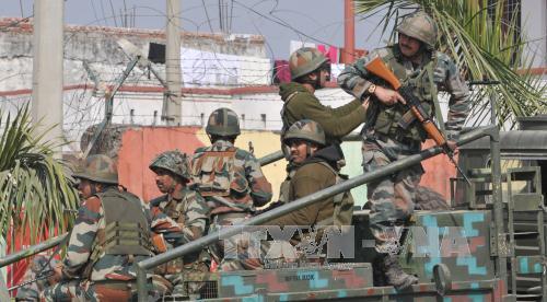 Căng thẳng mới giữa Ấn Độ và Pakistan