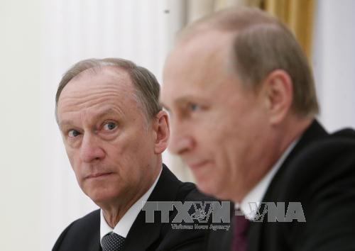 Cảnh báo nguy cơ tấn công mạng trong bầu cử Tổng thống tại Nga