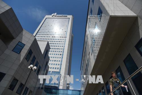 EU và Gazprom đạt thỏa thuận giải quyết tranh cãi về chống độc quyền