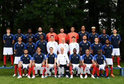 WORLD CUP 2018: Kylian Mbappe – Tương lai của bóng đá Pháp