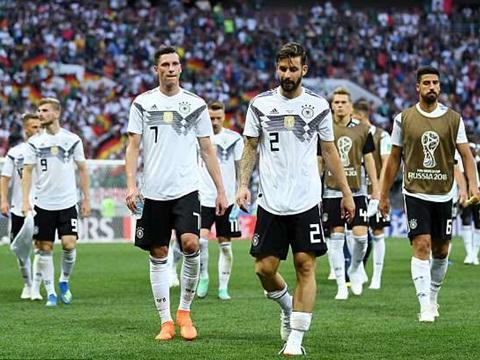 World Cup 2018: Báo chí Đức: ''Ước gì đội tuyển có một Harry Kane''
