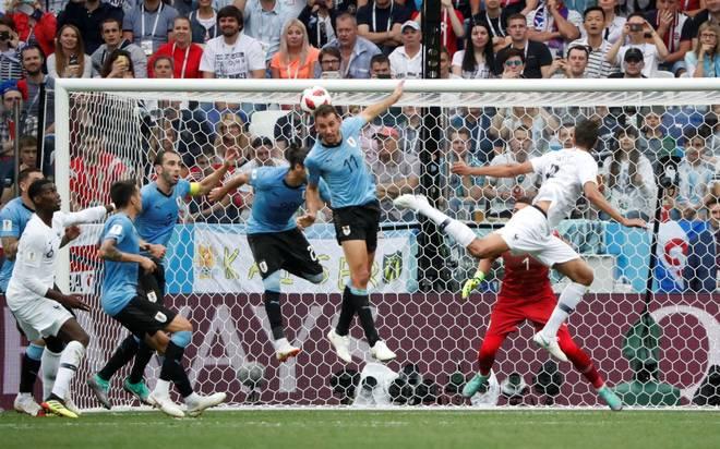 World Cup 2018: Biến hóa đa dạng, Pháp trở thành ứng viên số 1 cho chức vô địch