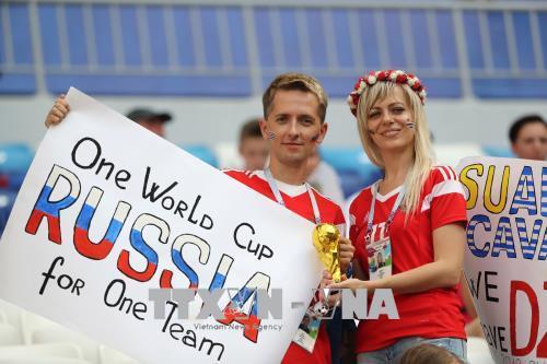 """Chủ nhà Nga và bài toán """"hậu World Cup"""""""