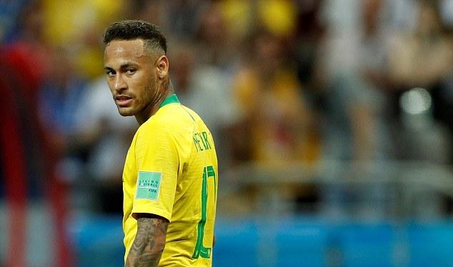 """Neymar chính thức """"hết cửa"""" về Real Madrid"""