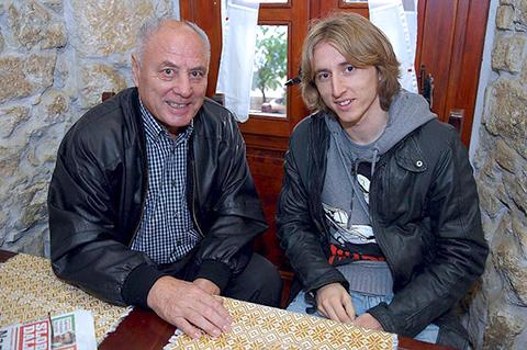 World Cup 2018: Luka Modric – Từ tuổi thơ dữ dội đến người hùng World Cup