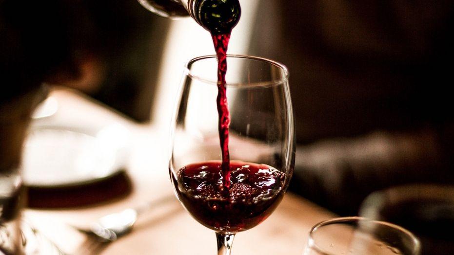 Rượu vang Mỹ nhiễm phóng xạ hạt nhân Fukushima