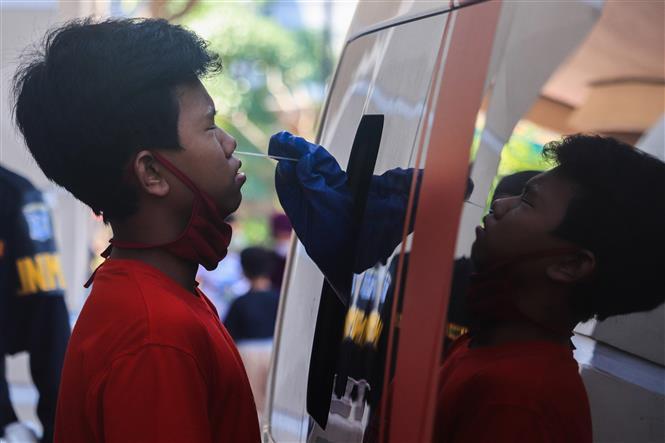COVID-19 hết ngày 7/7 tại ASEAN: Toàn khối 4.832 ca tử vong, Philippines 'nóng' hơn Indonesia