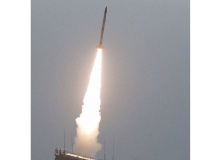 Nhật Bản thử thành công động cơ đẩy tên lửa bằng công nghệ mới