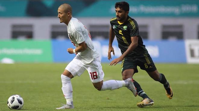 """Trước đại chiến U23 Việt Nam, """"mổ băng"""" 2 trận đấu của U23 Nhật Bản"""