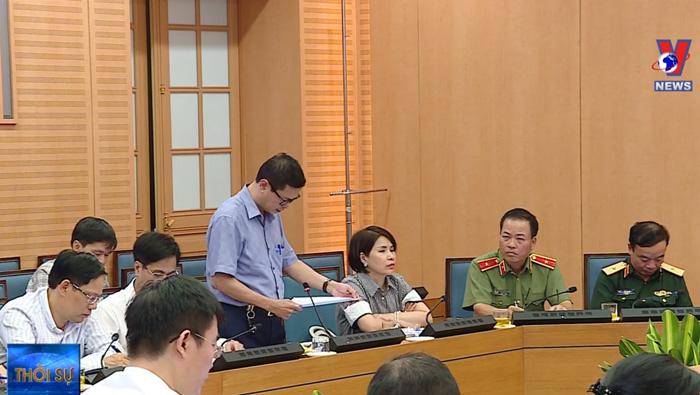 Còn nhiều người ở Hà Nội chưa được xét nghiệm COVID-19