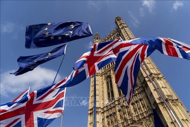 EU có thể thỏa hiệp để khai thông bế tắc trong đàm phán với Anh