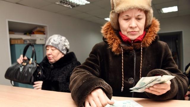 Hạ viện Nga thông qua dự luật nâng tuổi nghỉ hưu