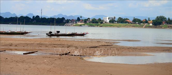 Các chuyên gia Đức nêu bật các hạn chế trong quản lý nguồn nước sông Mekong