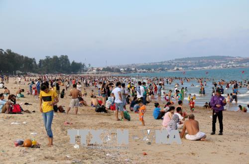 Kết quả hình ảnh cho Xây dựng Bình Thuận thành trung tâm du lịch-thể thao biển mang tầm quốc gia