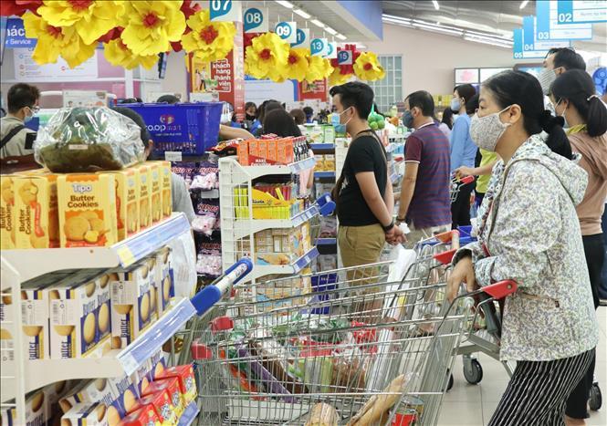 Hiệp định EVFTA: Tận dụng lợi thế tránh áp lực cho hàng Việt Nam