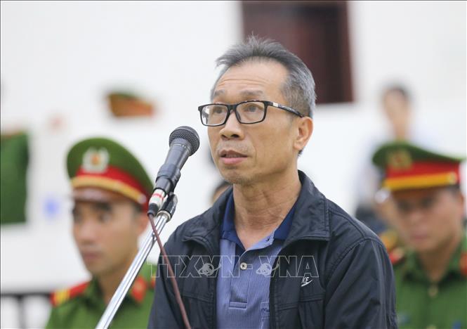 Xét xử vụ án tại BIDV: Những điểm nổi bật trong phiên tòa sơ thẩm