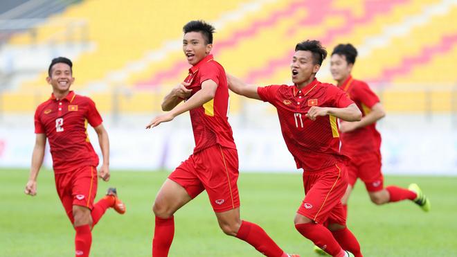 Văn Hậu – Văn Thanh sẽ là chìa khóa chiến thắng của U23 Việt Nam trước U23 Bahrain