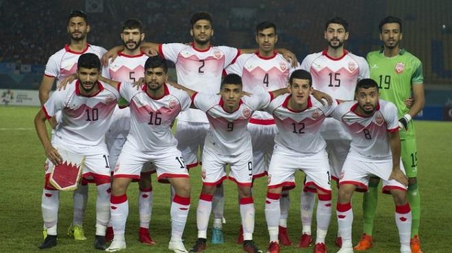 Người hùng của U23 Bahrain từng là bại tướng của Văn Hậu, Đức Chinh và Quang Hải