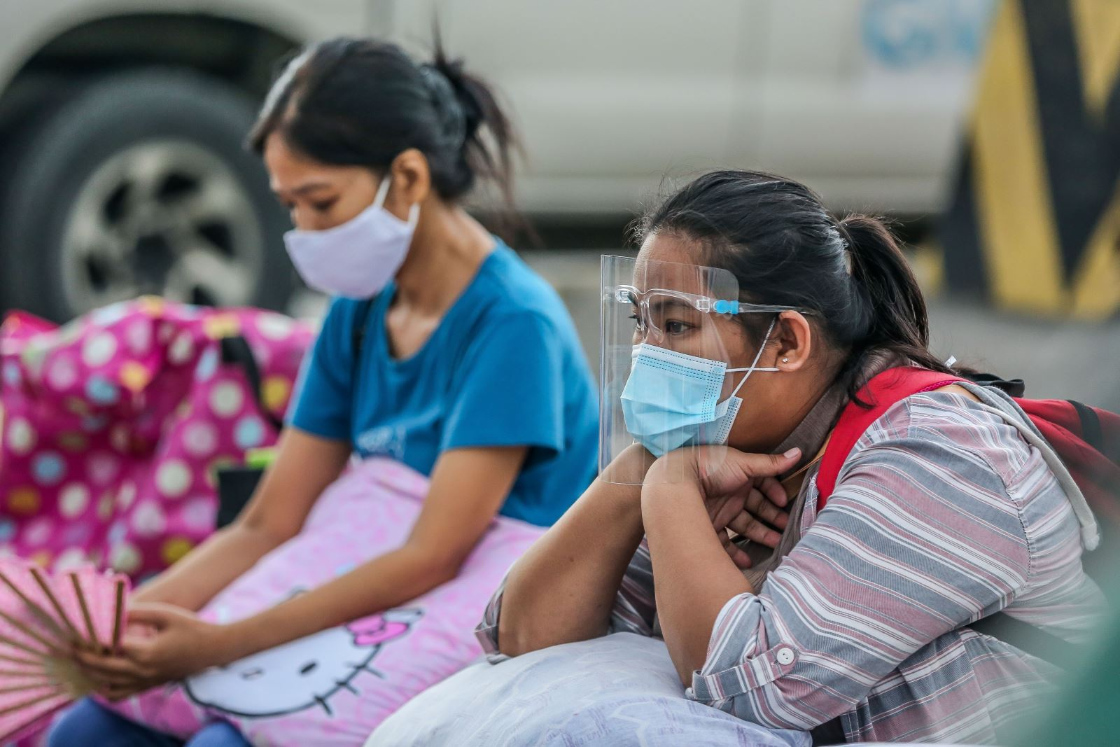 COVID-19 tại ASEAN hết 3/8: Toàn khối trên 7.630 ca tử vong; Philippines chuẩn bị tái phong tỏa