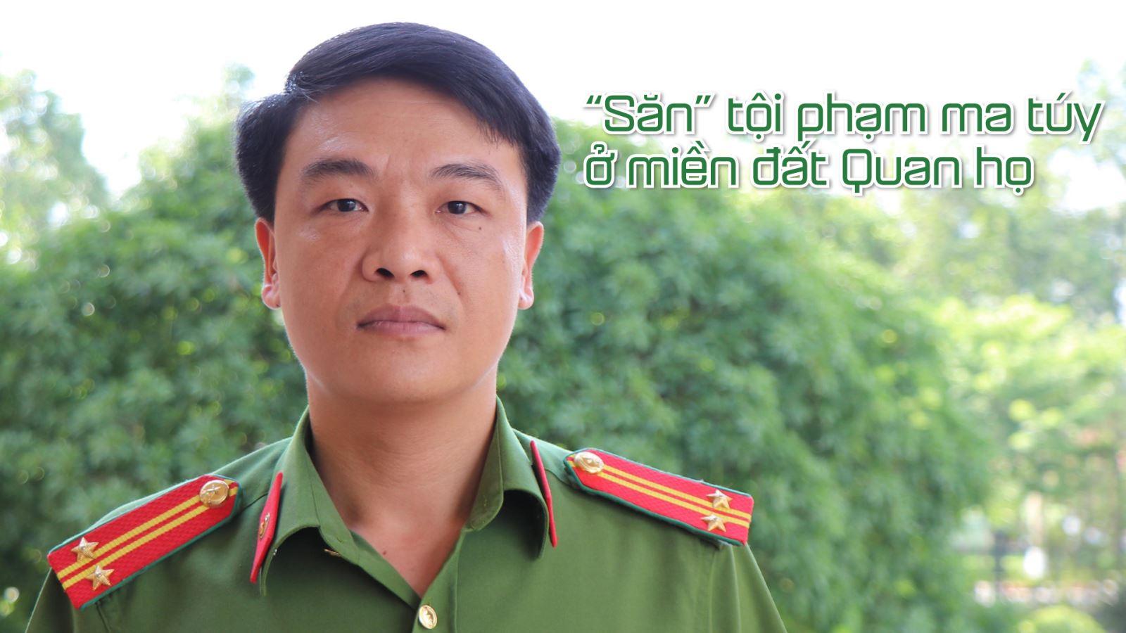 Săn tội phạm ma túy ở Bắc Ninh